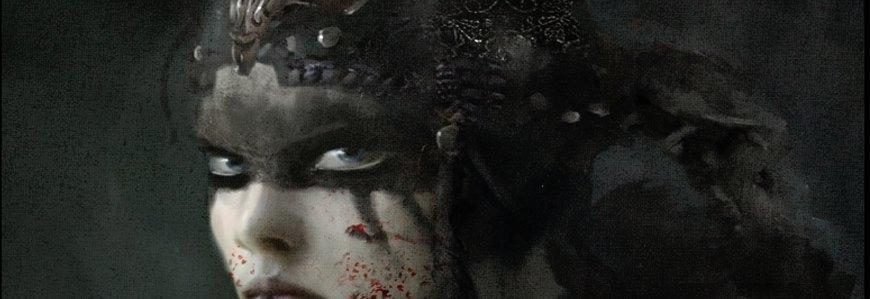 Hellblade Protagonista
