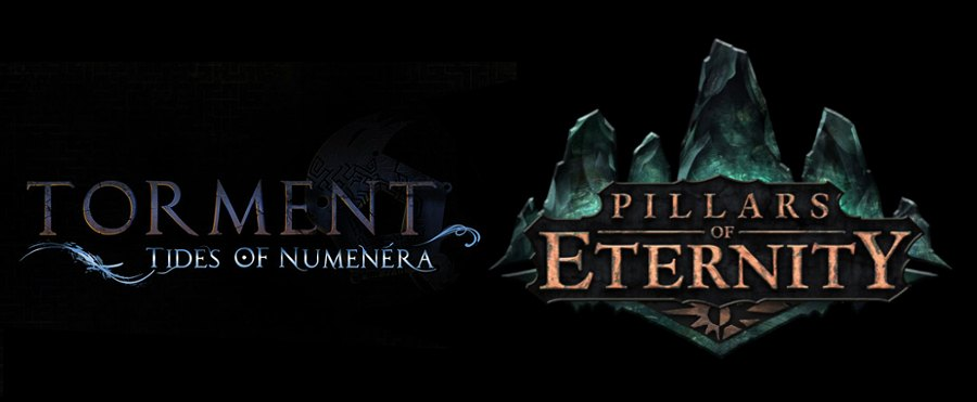 Torment Tides of Numenera x Pillars of Eternity