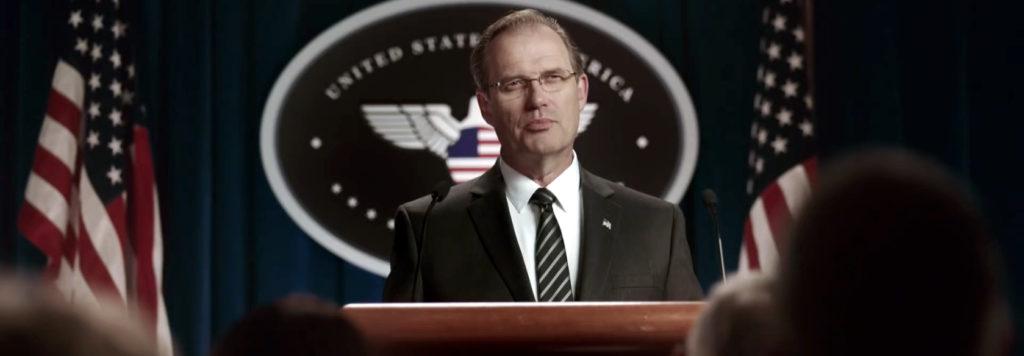 USA President Call of Duty Black Ops III