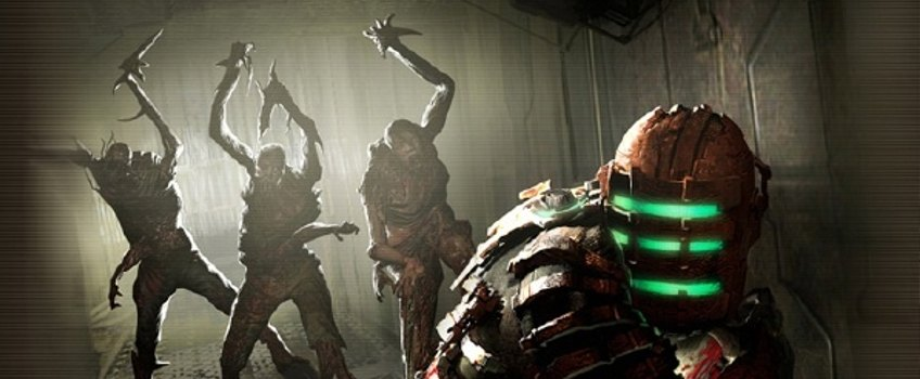 Dead Space Isaac Persecution