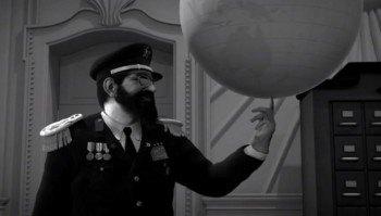 tropico 5 guiño El gran dictador