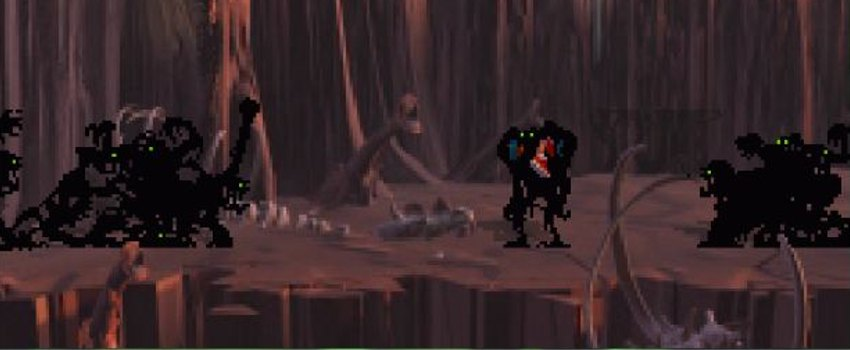 Heart of Darkness 2