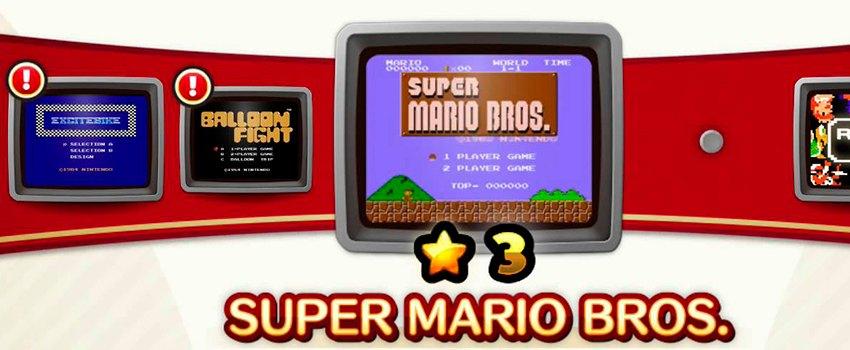 Super Mario Bros Nes Remix