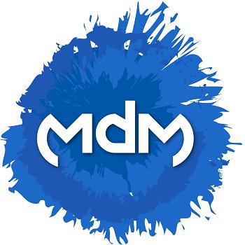 Meridiem Games logo