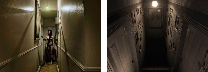 Allison Road and Visage