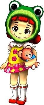 Chibi-Robo Jenny