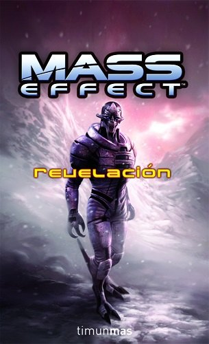 Mass Effect Revelación