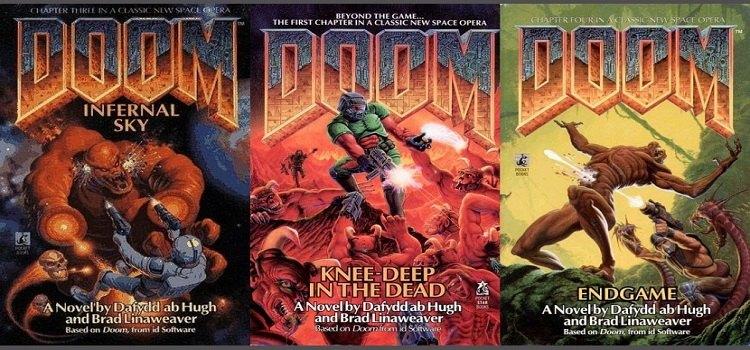 Libros Doom