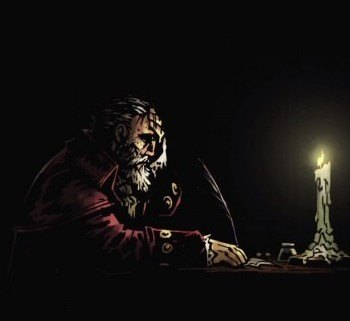 Encantado de odiarte Ancestro - El Ancestro escribe su carta