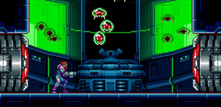 Metroid Evolution - 04