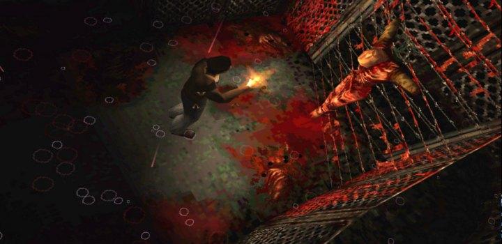 Silent Hill - Keiichiro Toyama