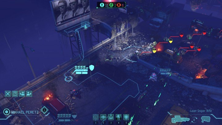 XCOM  Enemy Unknown 2