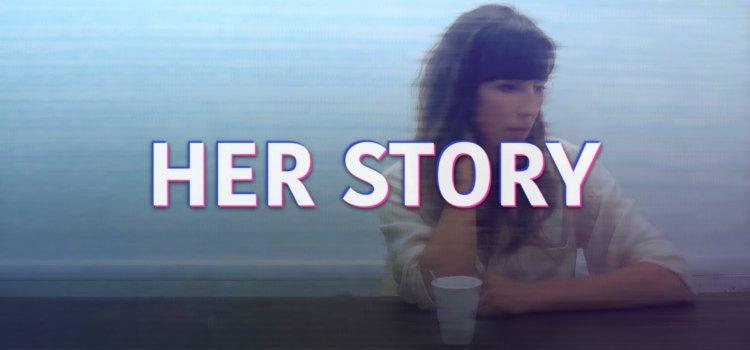 Her Story - Javier Cadenas