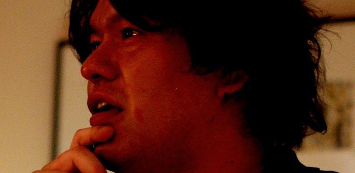 Kenji Eno - Adelante