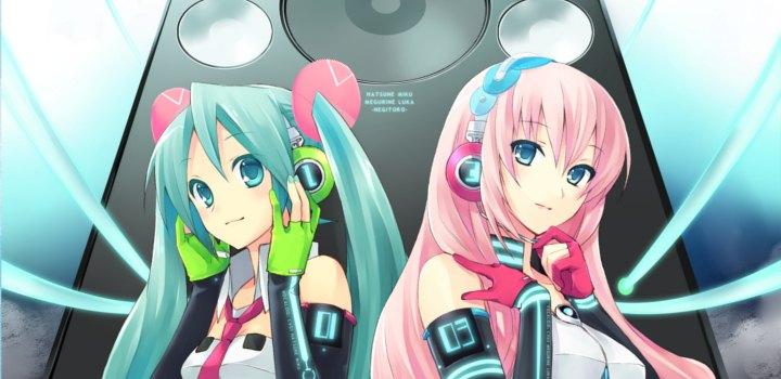 hatsune-miku-x-megurine-l Vocaloid