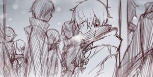 mekaku-city-actors Vocaloid