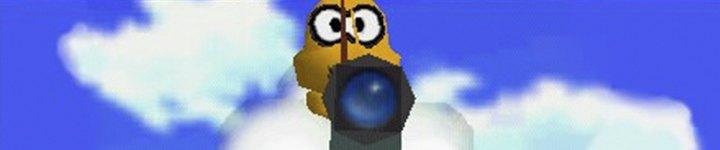 Lakitu Mario 64