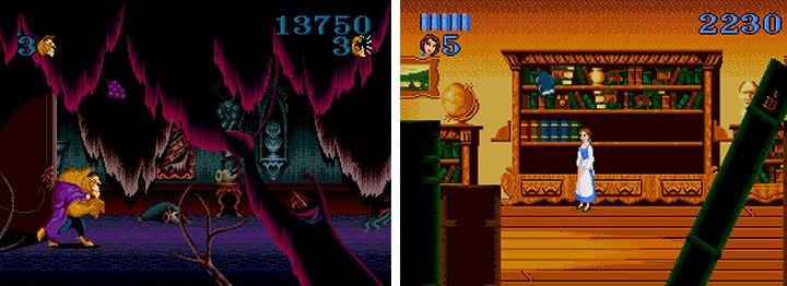 b&b Sega 2