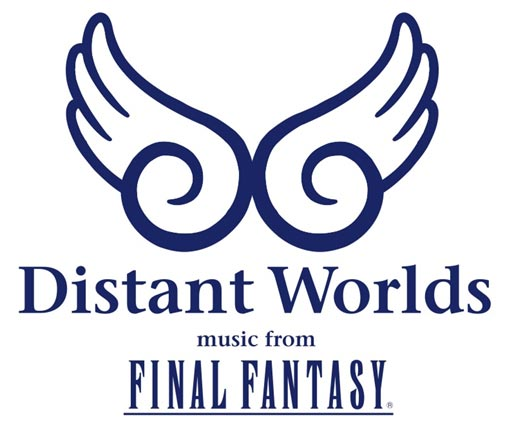 Distant Worlds Logo