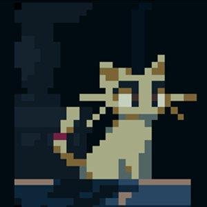 Gato - Momodora Rdein
