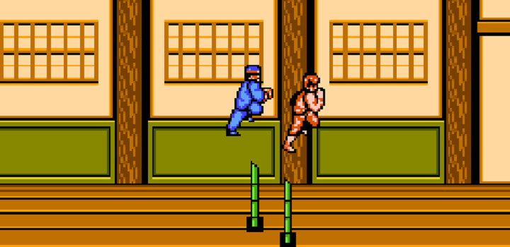 Double Dragon 3 NES 01
