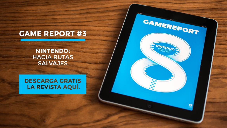 Tercer Banner GameReport #3