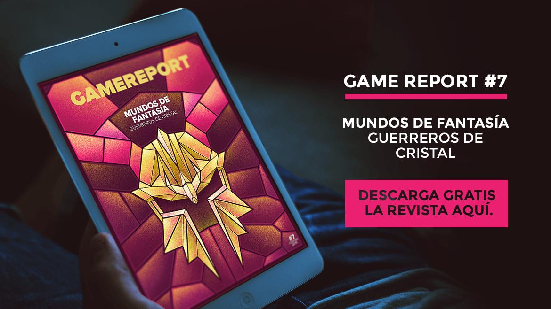 GameReport #7