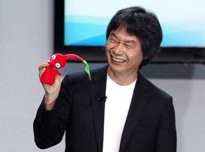 Miyamoto Pikmin
