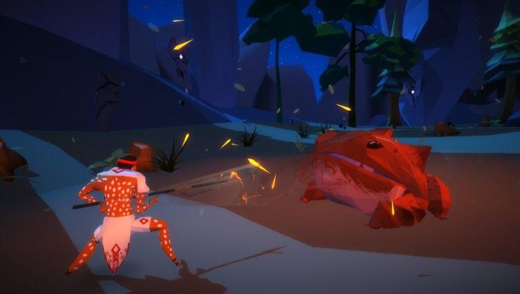Mulaka, videojuego mexicano