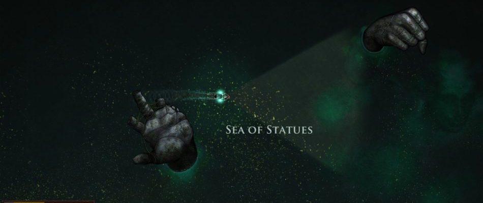 Sunless Sea - El Mar de las Estatuas