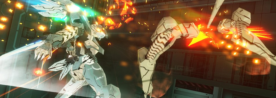 Zone of the enders the 2nd runner 02