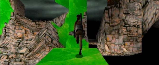 tomb raider ii run jump