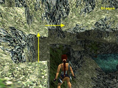 tomb raider ii - screenshot 02