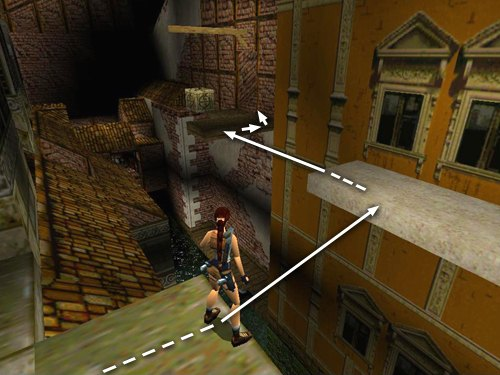 tomb raider ii - screenshot 04