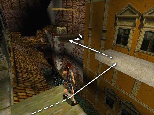 tomb raider ii - screenshot 04