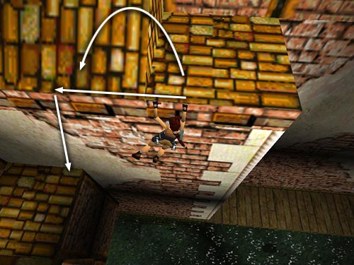 tomb raider ii - screenshot 05