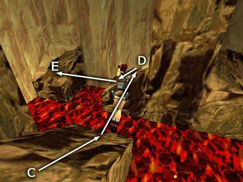 tomb raider ii - screenshot 06