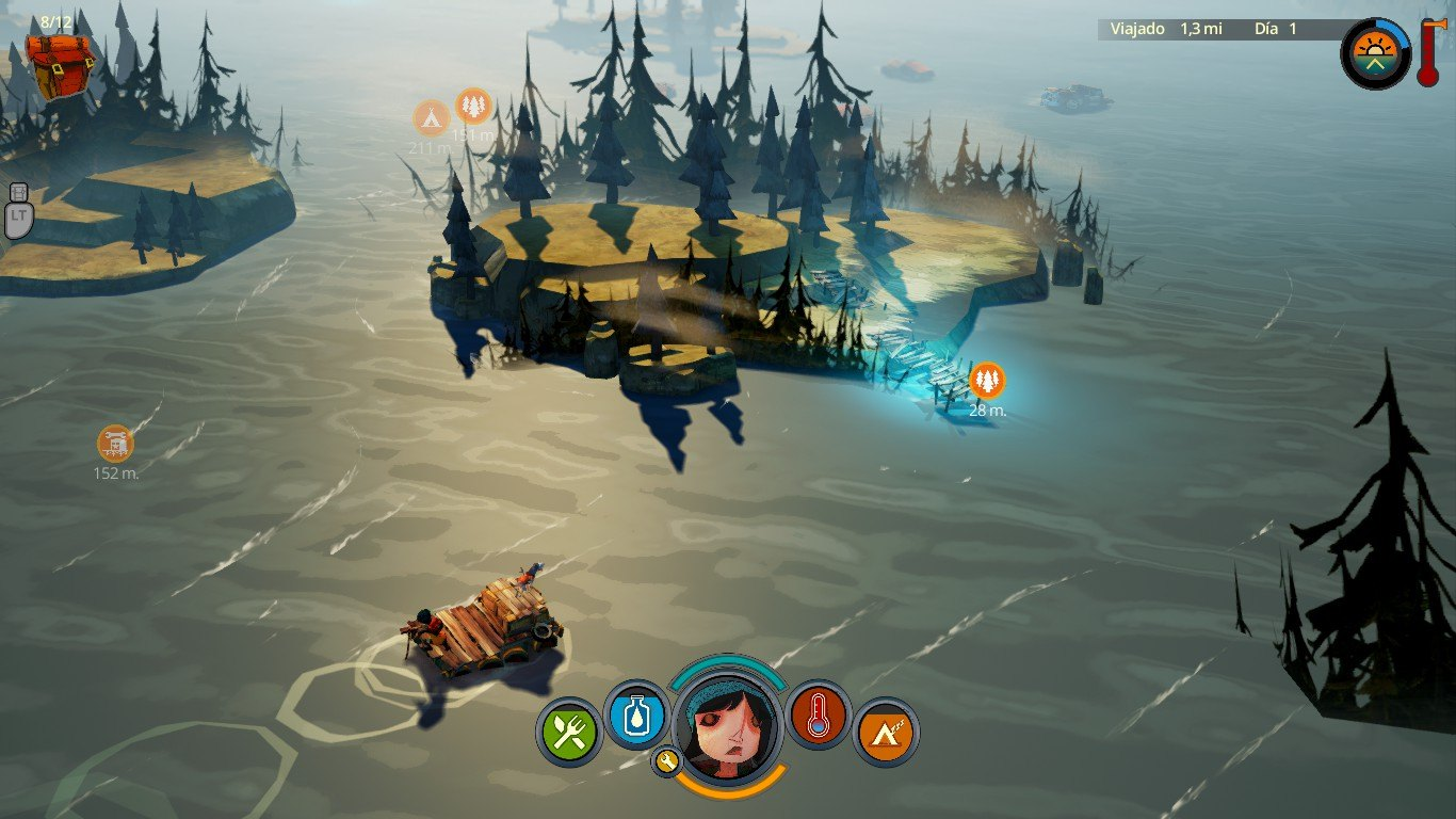 The Flame and the Flood 02