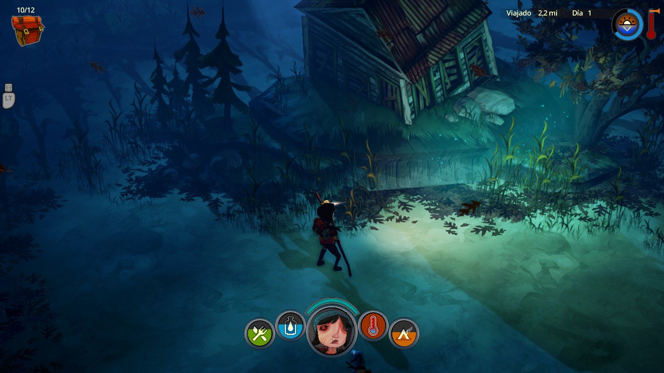 The Flame and the Flood 04