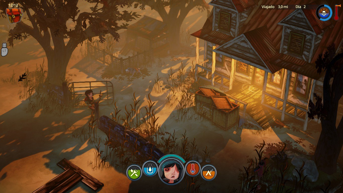 The Flame and the Flood 05