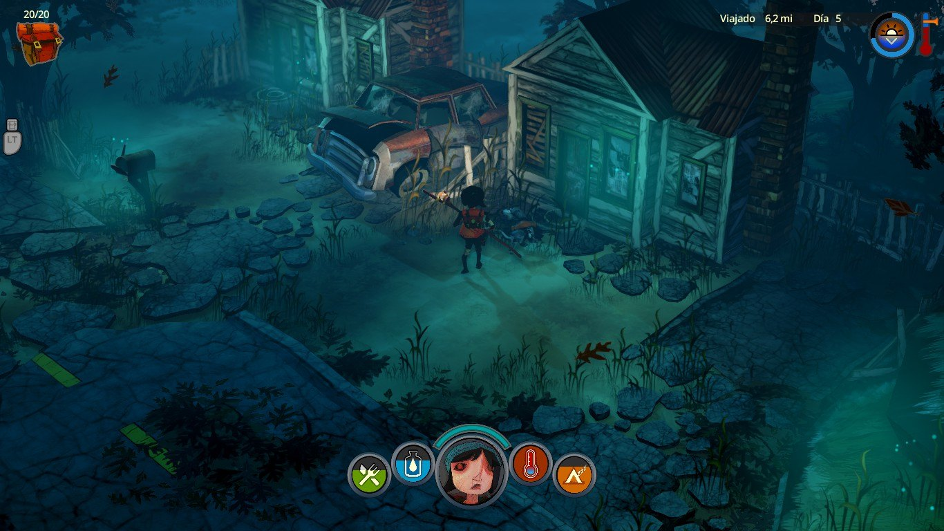 The Flame and the Flood 08