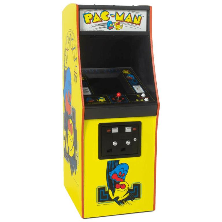 Mueble Pacman