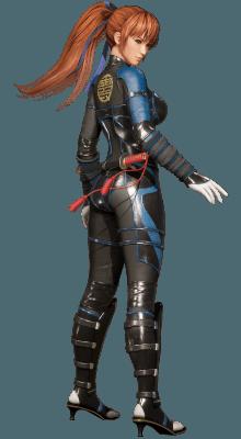 Kasumi - Dead or Alive 6